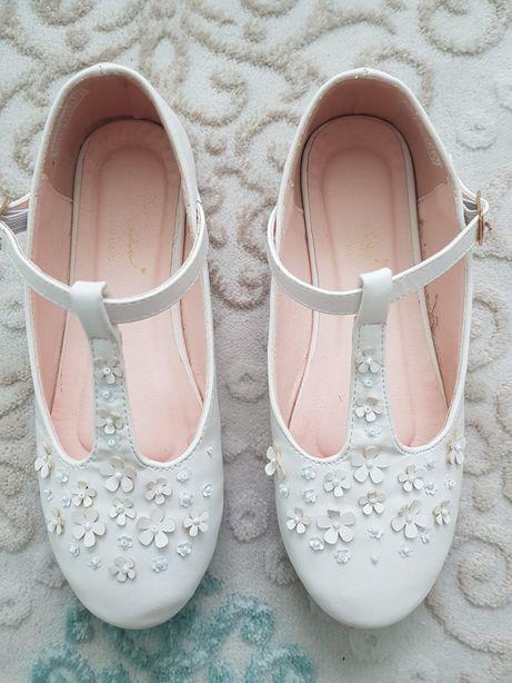 Pantofelki na wesele