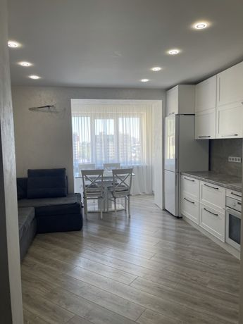 Продається квартира, 65,5 кв.м.