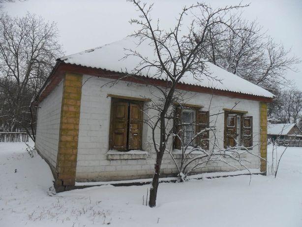 Продам будинок, Смілянський р-н, с.Ротмістрівка, вул.Михайлівська,39