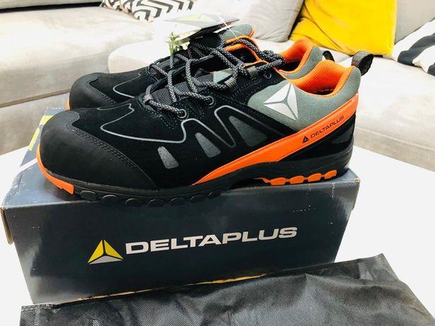 Buty robocze Delta Plus Brooklyn S3 SRC 46