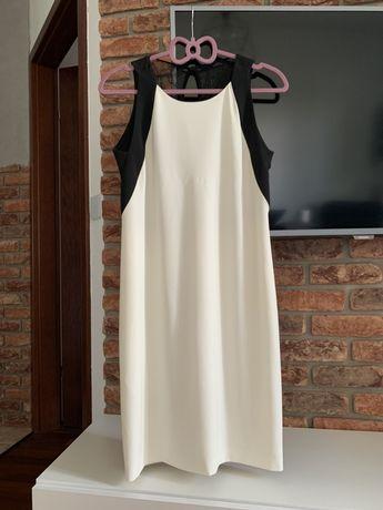 Sukienka koronka pinko liu jo maxmara patrizia pepe solar