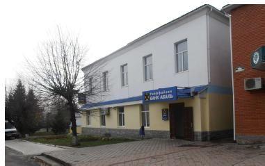 Нежитлові приміщення - смт. Теплик, Вінницька обл.