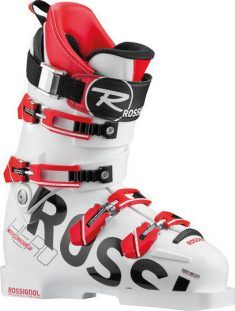 Nowe buty Rossignol HERO WORLD CUP SI ZJ 26.5