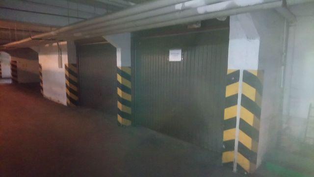 Garaż miejsce postojowe w hali garażowej Poznań Śmiałego