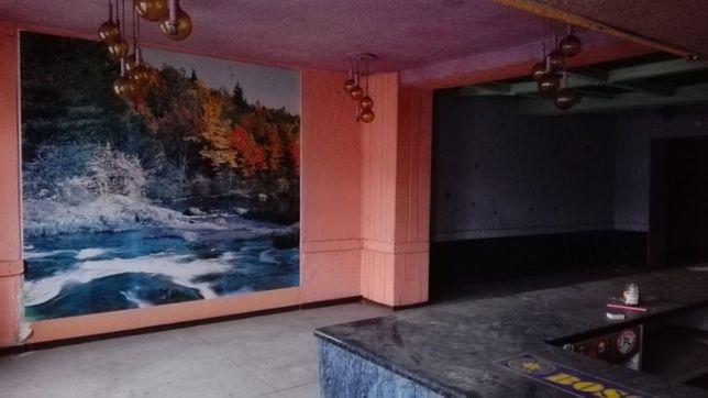 Do wynajęcia kamienica w centrum Bledzewa. Restauracja,mieszkania,itp.