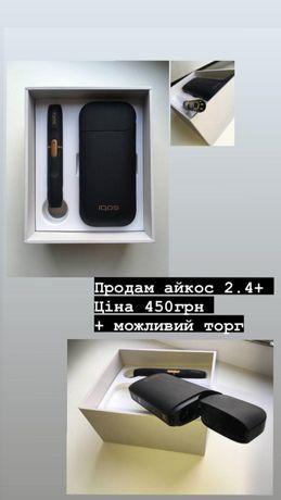 АЙКОС 2.4+ IQOS2.4