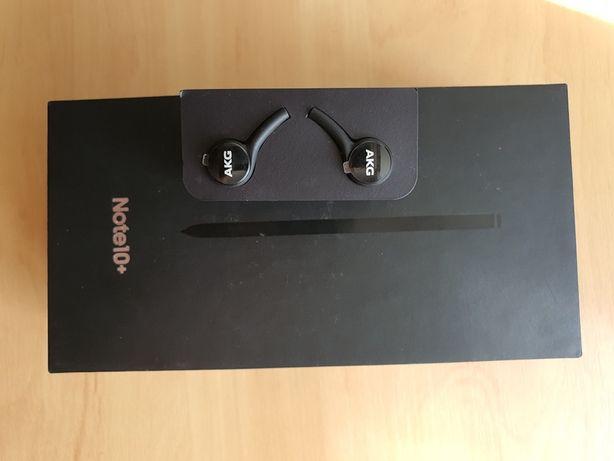 Наушники от Samsung note 10 +
