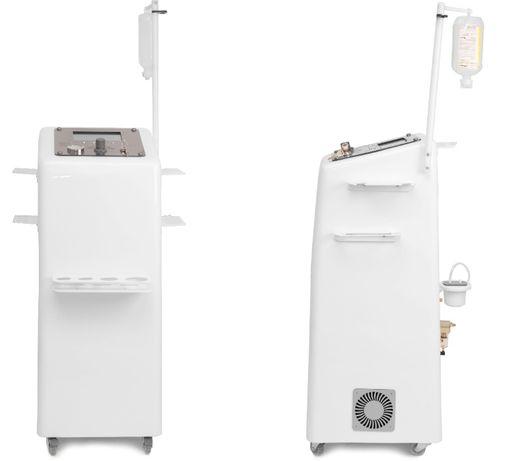 Karboksyterapia.RFraxx.Peeling wodorowy.Oxybrazja.Plazma.Laser.FV.Nowe