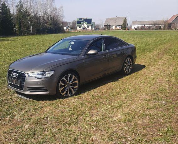 Audi a6 c7 2011r