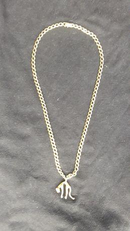 Złoty łańcuszek próba 750 74,2 g