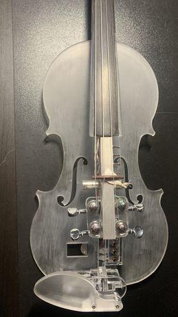 Violino Eléctrico Equester com Leds