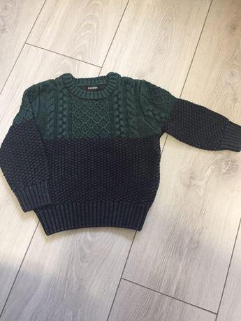 Swetr rozm 80, stan bdb