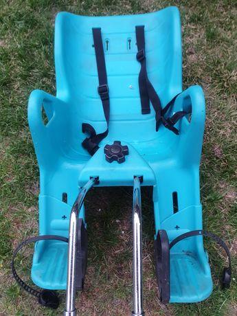 Romer Jockey fotelik rowerowy do 22kg