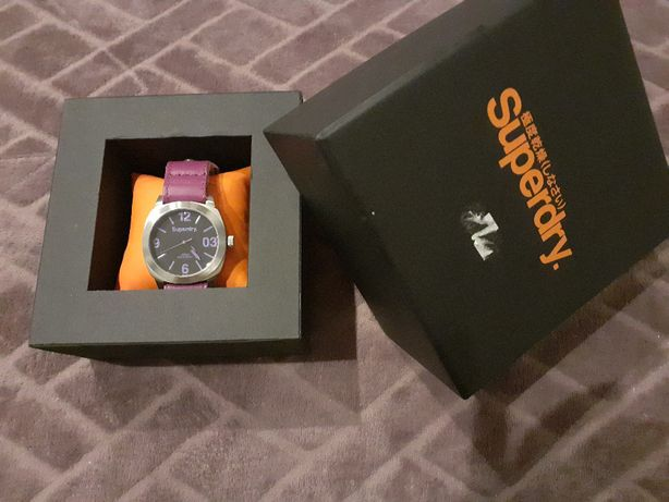 Zegarek Superdry