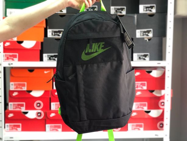 Рюкзак Nike Nk Elmntl Bkpk 2.0 LBR ОРИГИНАЛ BA5878-011