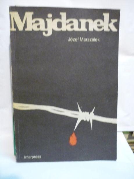 Majdanek , J.Marszałek.
