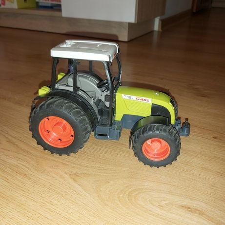 Traktor zabawka Claas oryginalna Bruder