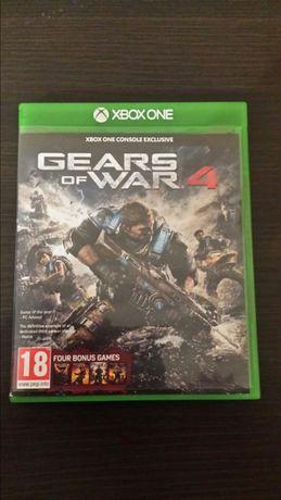Gears of war 4 PL + borderlands 2