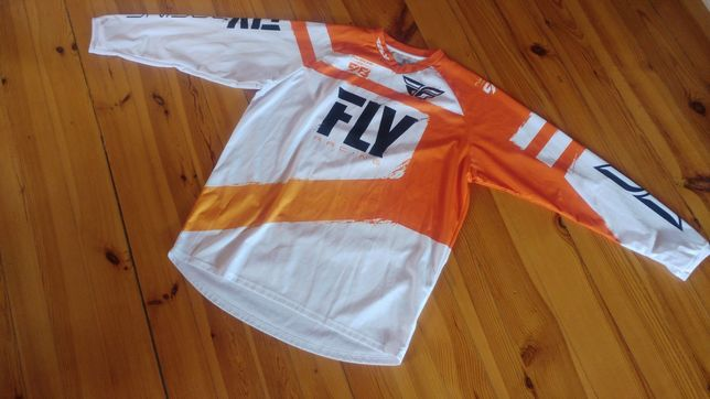 Koszulka fly 2xl cross enduro