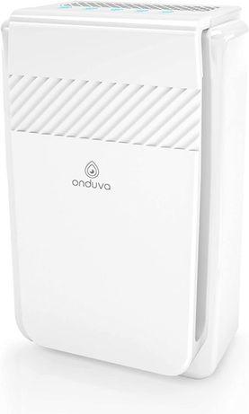 Oczyszczacz Powietrza Jonizator Onduva - HEPA