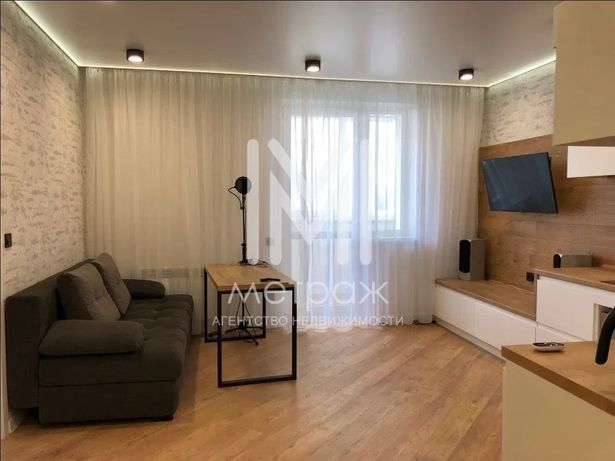 Продам Видовую 1 комнатную квартиру ЖК Рогатинский