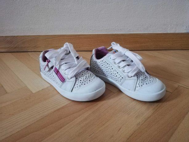 Buty dziewczęce geox