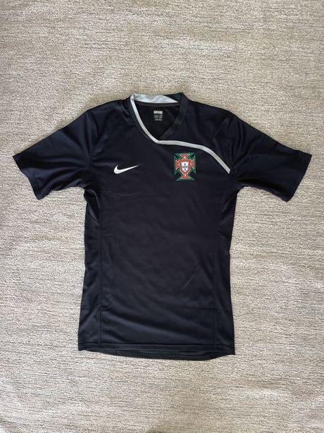 Camisola GR Seleção Portuguesa