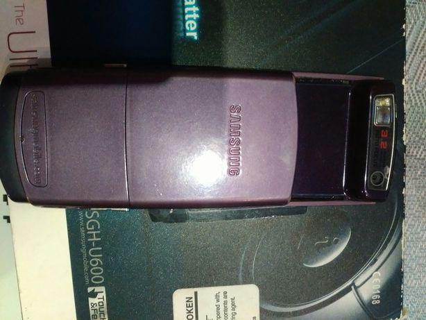 Samsung U 600