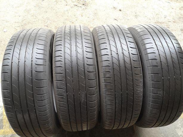 Летняя резина 235/65 R18 Dunlop