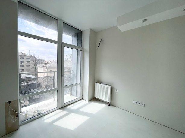 Продажа квартиры 63 м2 в новострое Нагорного р-на с частичным ремонтом