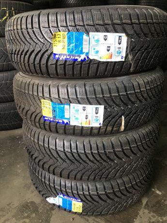 215/60 R17 Michelin Alpin a4 нові