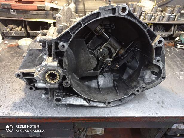 Новая Коробка КПП Фиат Дукато 2.8 простой дизель 20LE22 1996-2002