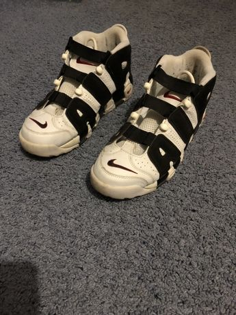 Кросовки Nike Air More Uptempo