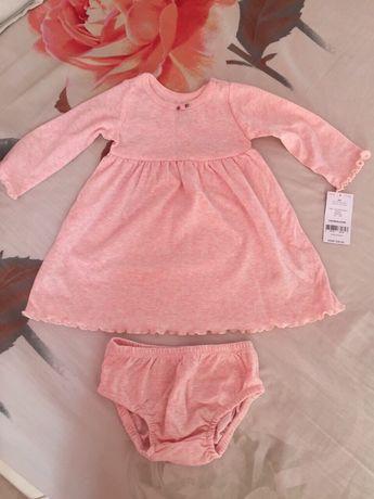 Новое платье ТМ Картерс