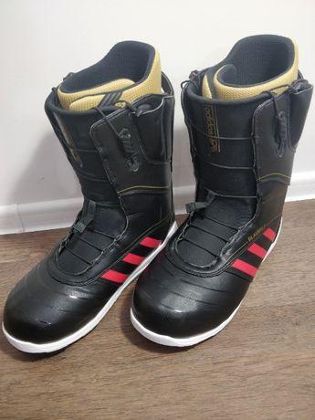 Ботинки для сноуборда Adidas/Cноубордические ботинки/BURTON Nitro DC