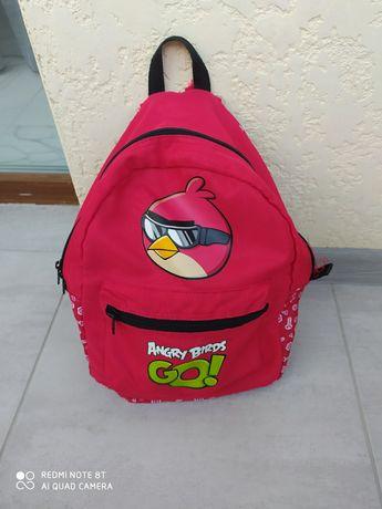 Рюкзак дитячий angry birds