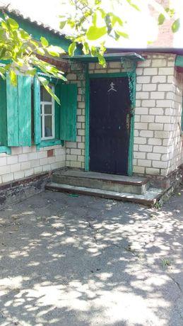 Продам будинок в селі Успенка Кіровоградської області.