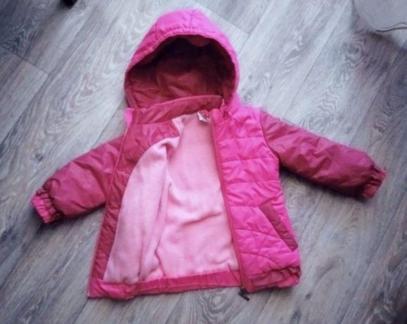 Детская куртка курточка