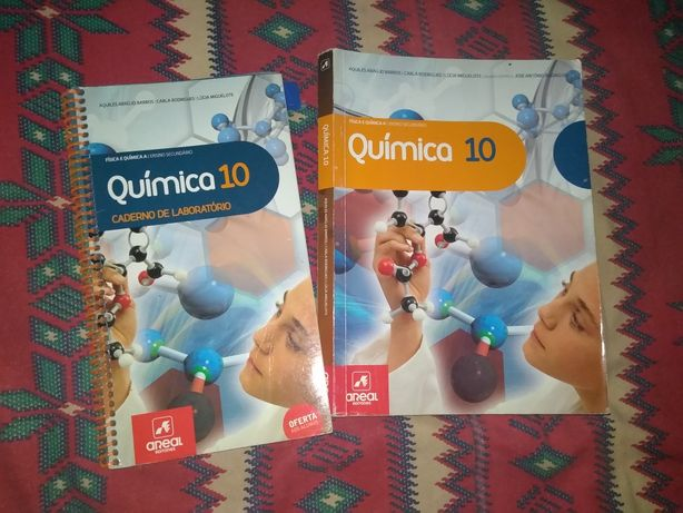 Quimica 10 ano