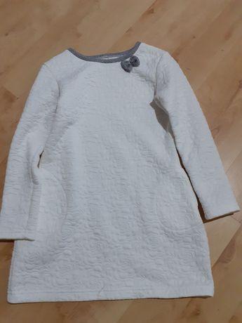 Sukienka dziewczęca 152