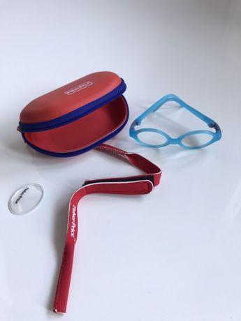 Fisher price okulary oprawki dziecięce