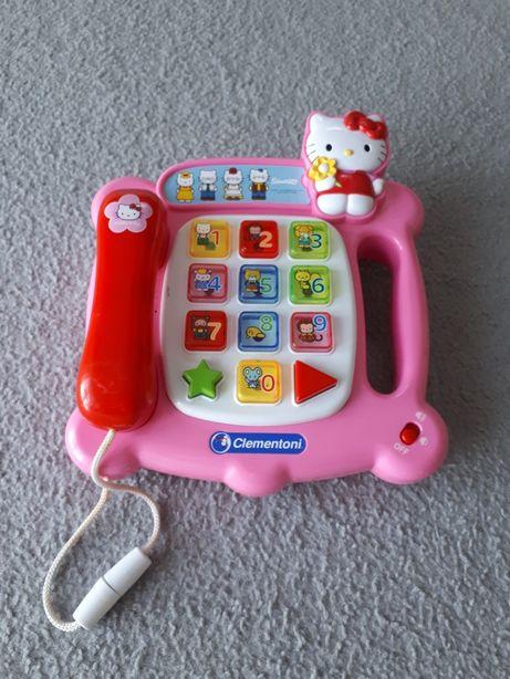 Telefon Hello Kitty
