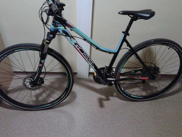 rower kross koła 29
