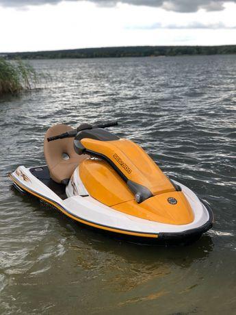 Продам гидроцикл SEA DOO 3d