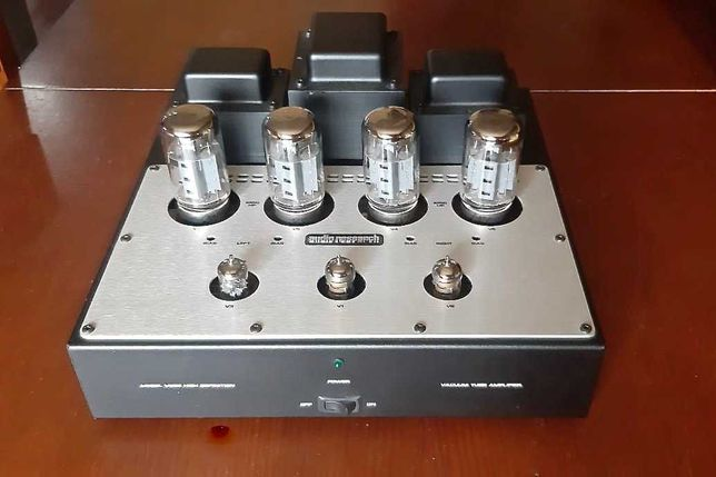 Audio Research VS 55