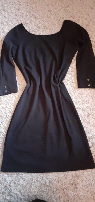 Платье с красивой спинкой Ивано-Анновка - изображение 1