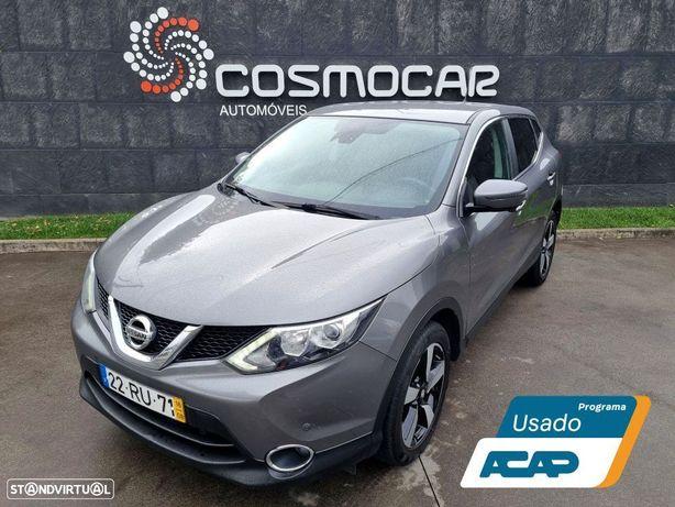 Nissan Qashqai 1.5 dCi N-Connecta 18