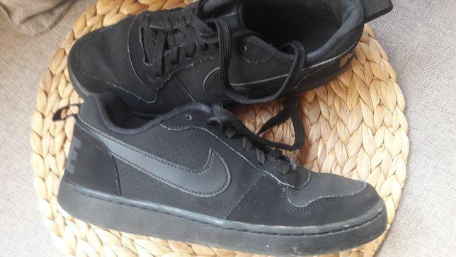 Nike czarne r.39 buty
