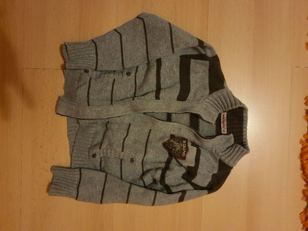 Sweter Mariquita r. 92