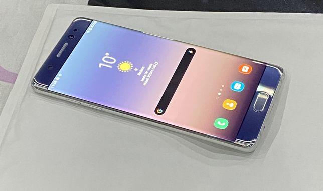 Samsung Galaxy Note FE/Fan Edition, Note7, srebrny, SM-N935,wysyłka!